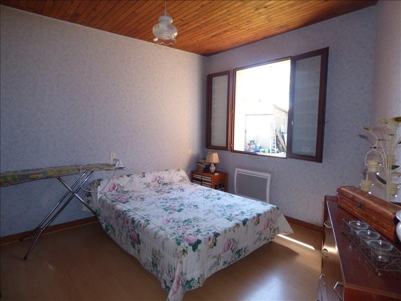 Vente maison / villa Le theil 50000€ - Photo 5
