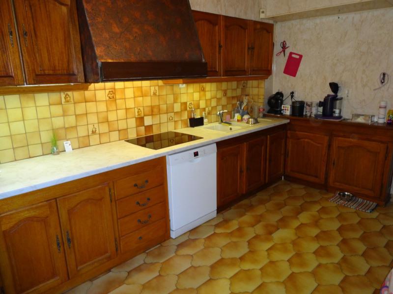 Sale house / villa Entraigues sur la sorgue 221000€ - Picture 6
