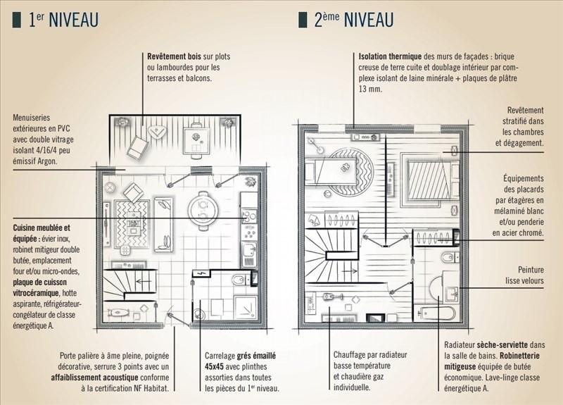 Vente appartement Toulouse 259900€ - Photo 3