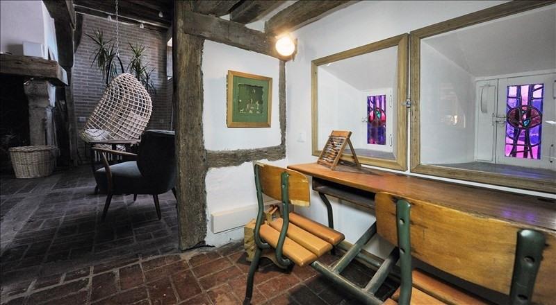 Deluxe sale house / villa Conches en ouche 749000€ - Picture 7