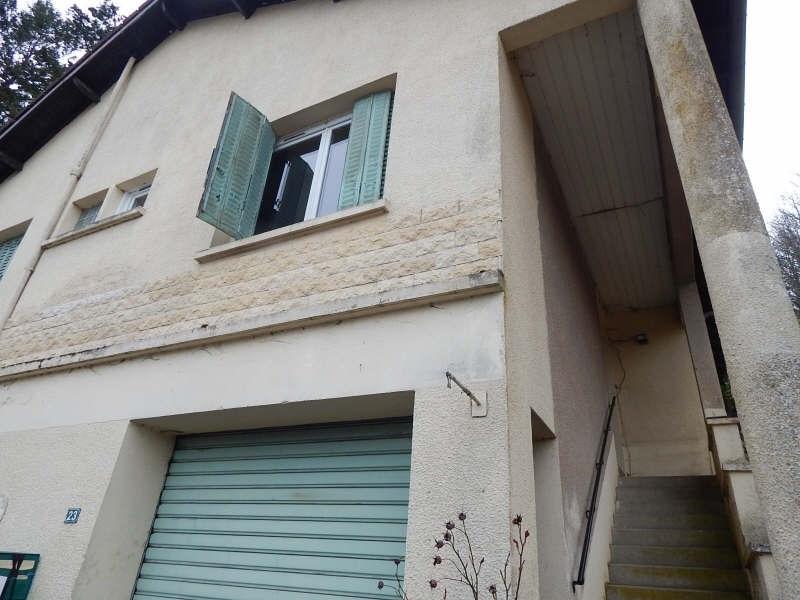 Sale house / villa St denis des murs 61000€ - Picture 1