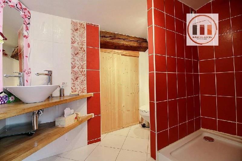 Vente maison / villa Millery 280000€ - Photo 8