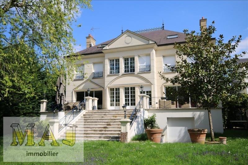 Immobile residenziali di prestigio casa Bry-sur-marne 1780000€ - Fotografia 1
