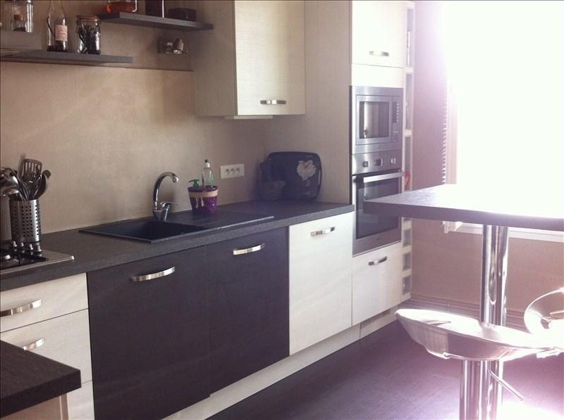Sale apartment Blois 131000€ - Picture 1