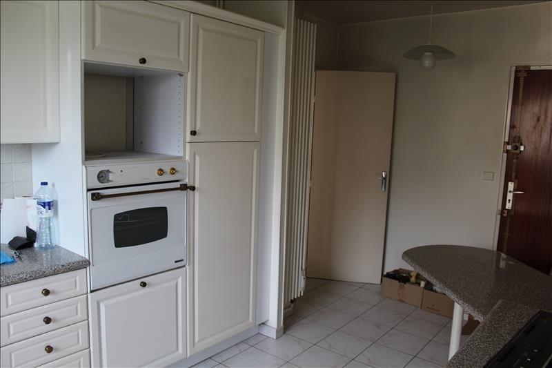 Sale apartment Asnières-sur-seine 455000€ - Picture 2