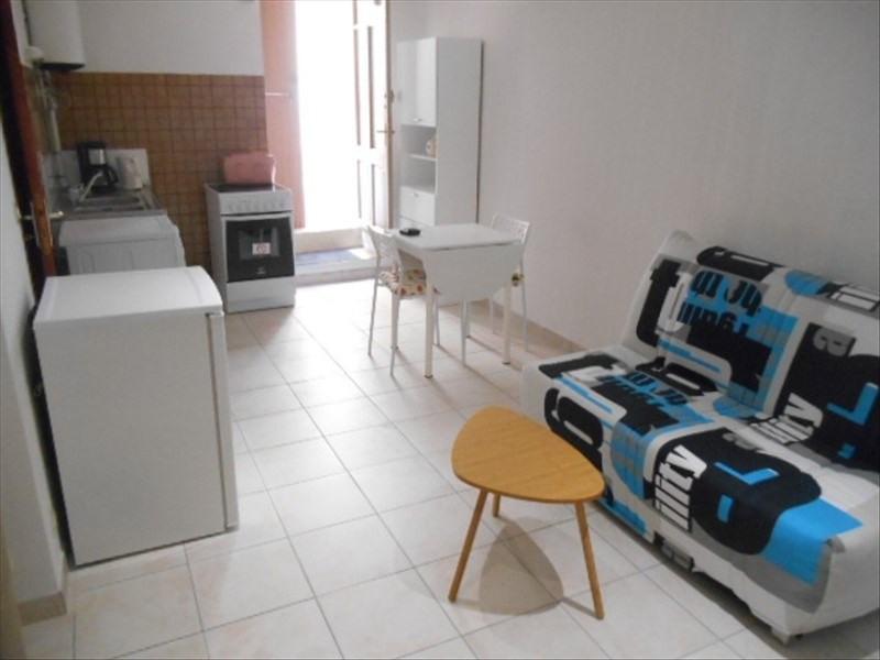 Rental apartment Port vendres 450€ CC - Picture 2