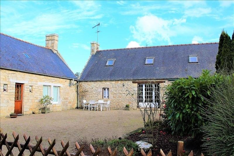 Sale house / villa Loctudy 274300€ - Picture 1
