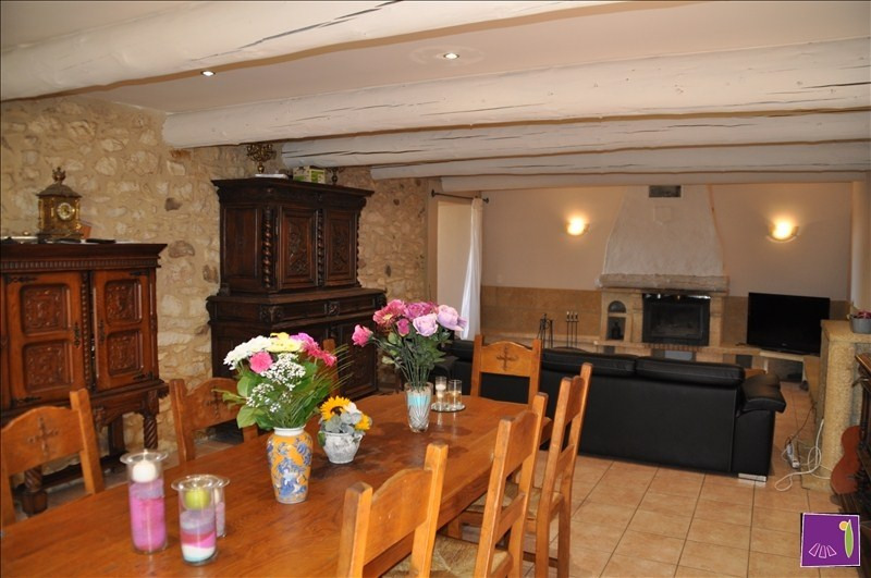Deluxe sale house / villa Uzes 699 000€ - Picture 4