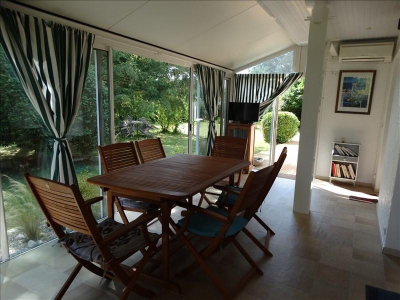 Sale house / villa Arsac 442000€ - Picture 7