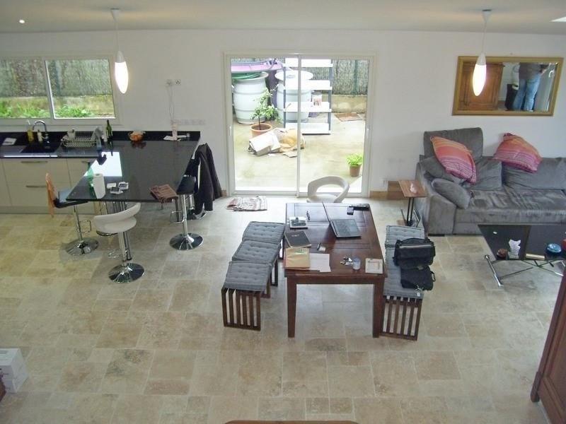 Sale house / villa Le passage 295000€ - Picture 2