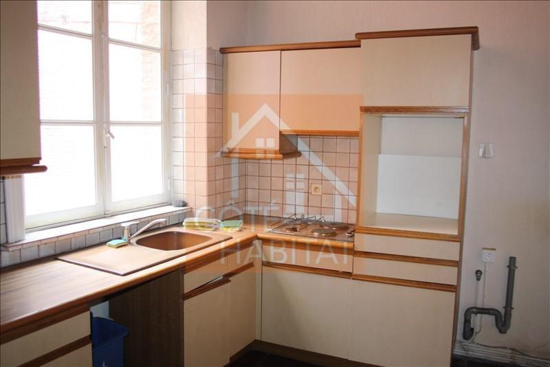 Sale house / villa Douai 121000€ - Picture 3