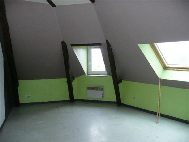 Rental apartment Argent sur sauldre 398€ CC - Picture 1