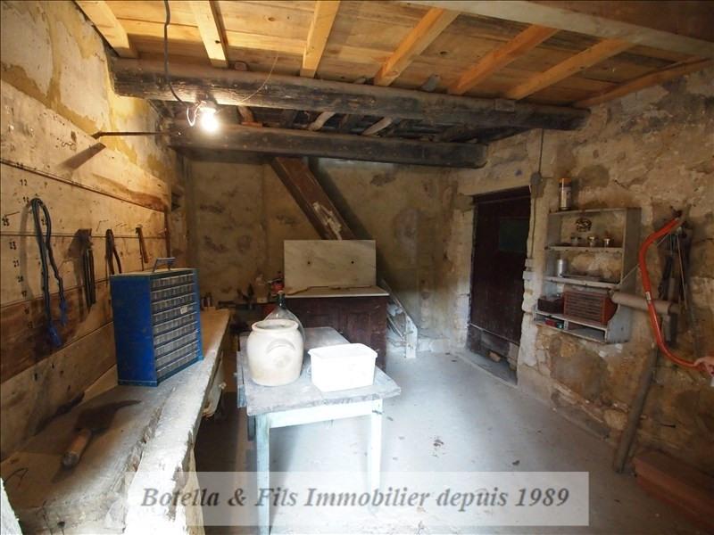 Venta  casa Uzes 147000€ - Fotografía 13