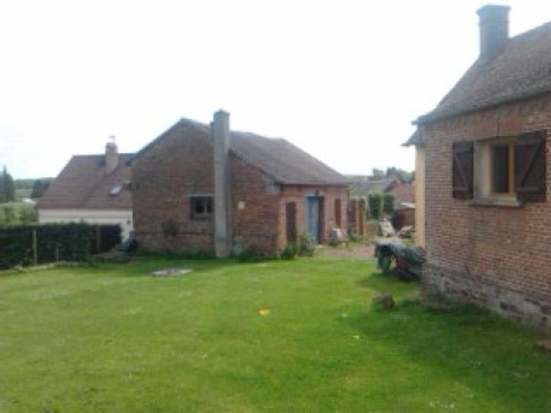 Vente maison / villa Beauvais 205000€ - Photo 5