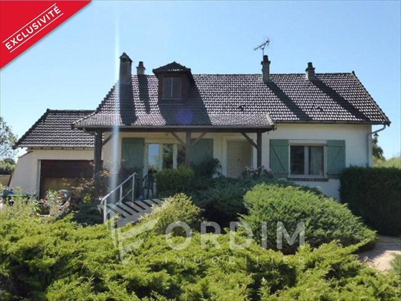 Sale house / villa Lere 137500€ - Picture 1