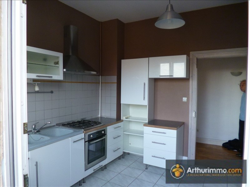 Sale apartment Colmar 172 000€ - Picture 2