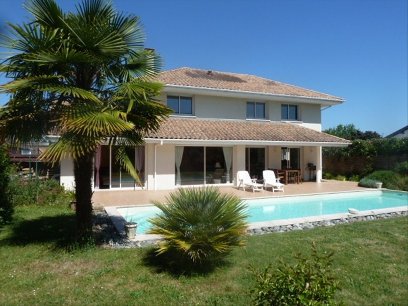 Sale house / villa Billere 455 000€ - Picture 1