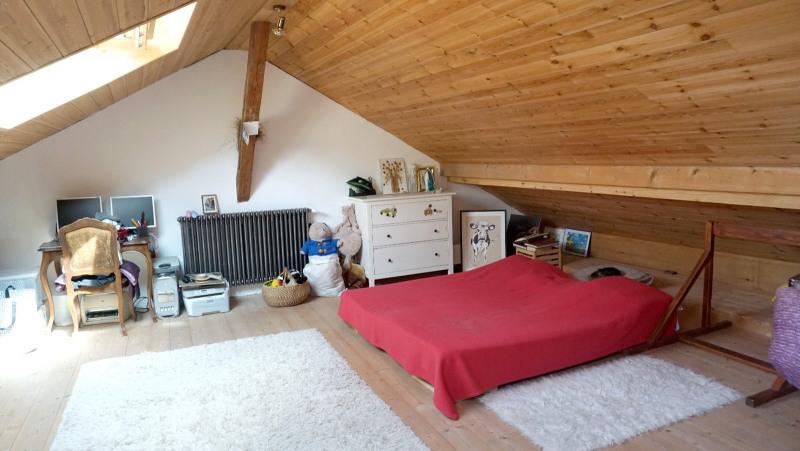 Vente de prestige maison / villa Bossey 625000€ - Photo 8
