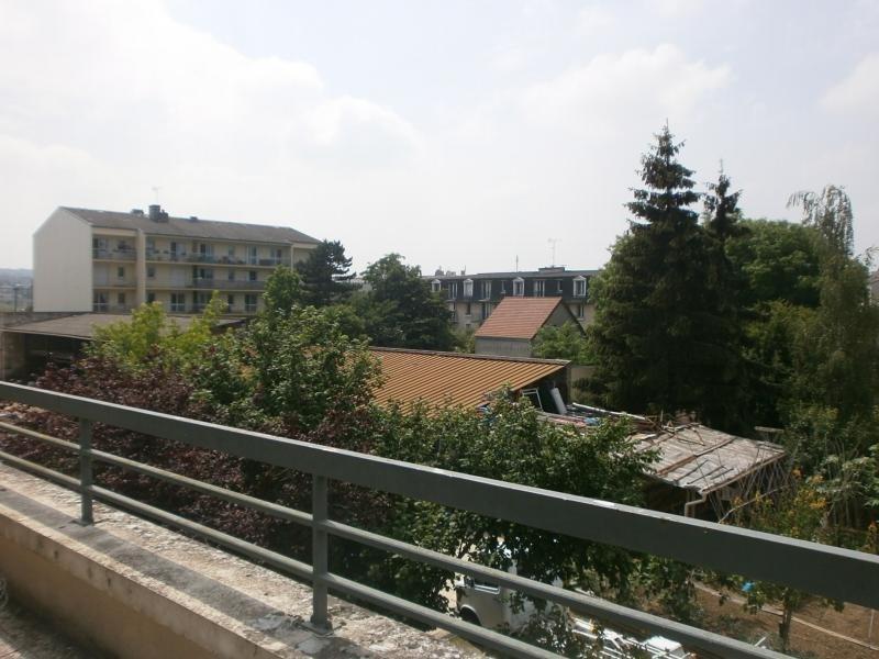 Sale apartment Mantes la jolie 155000€ - Picture 6