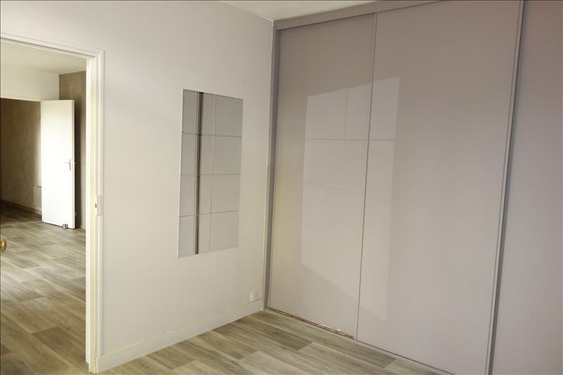 Vente appartement Guyancourt 189000€ - Photo 4