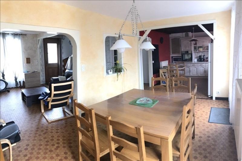 Sale house / villa Choisy au bac 192000€ - Picture 2