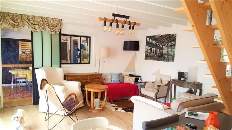Produit d'investissement maison / villa Fouesnant 257250€ - Photo 2