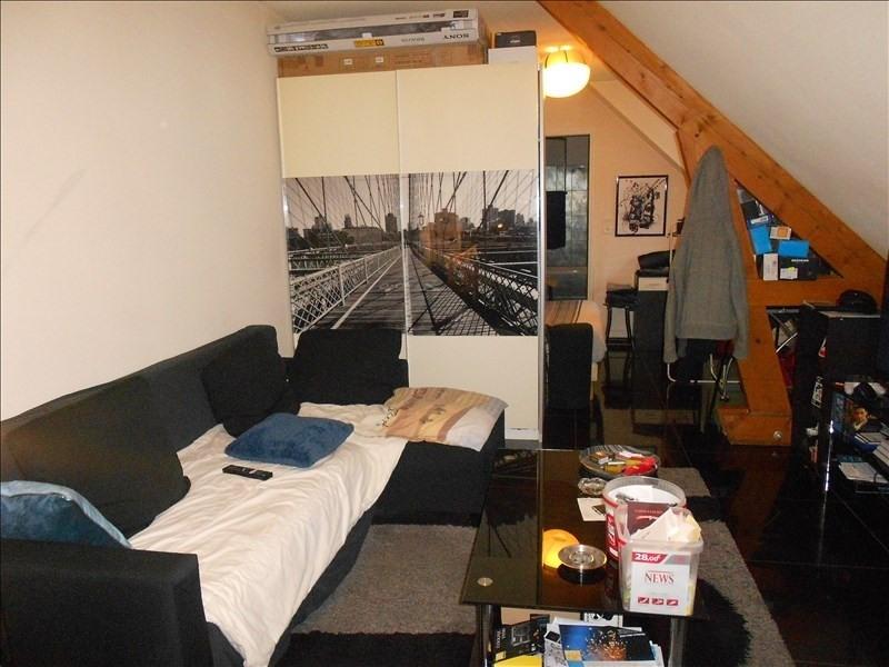 Vente appartement Provins 95000€ - Photo 1
