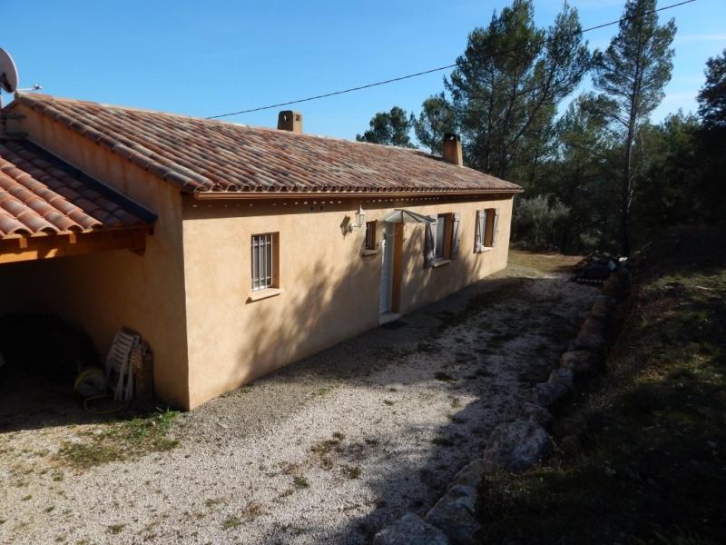 Vente maison / villa Salernes 335000€ - Photo 6