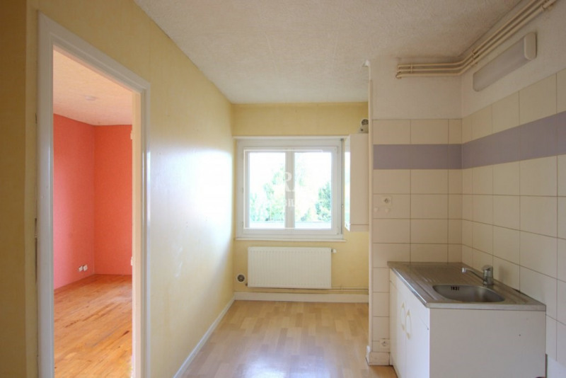 Produit d'investissement appartement Saverne 55 000€ - Photo 2