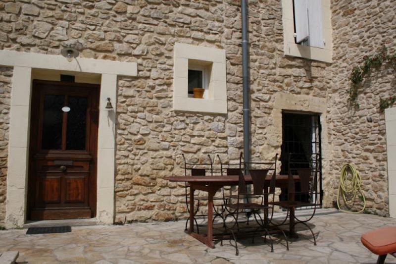 Sale house / villa Bagnols sur ceze 197000€ - Picture 9