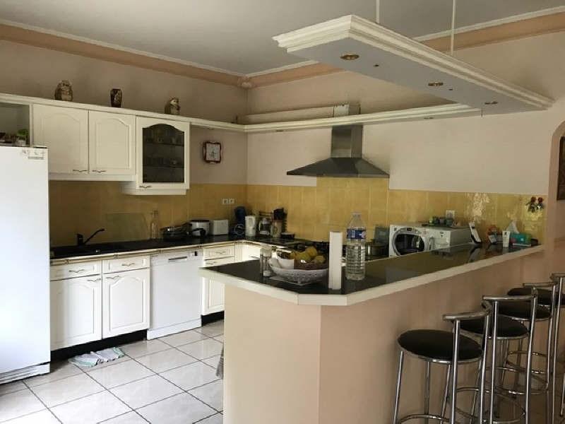 Vente maison / villa Bornel 468000€ - Photo 2