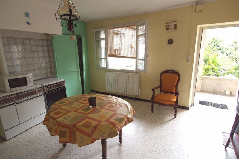 Vente maison / villa Uzes 119 600€ - Photo 5