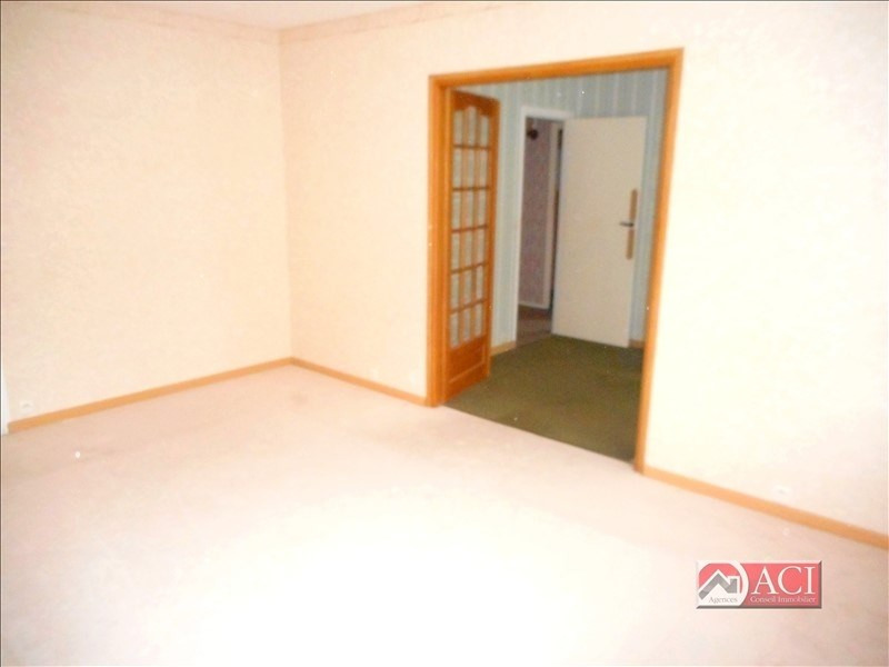 Sale apartment Montmorency 212000€ - Picture 4