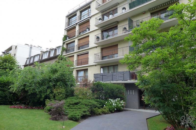 Verkauf wohnung Neuilly sur seine 922000€ - Fotografie 2