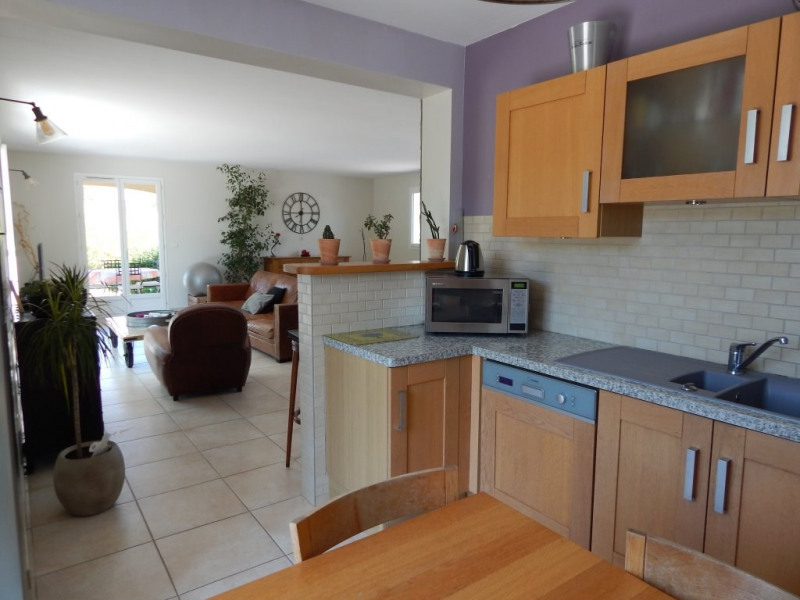 Deluxe sale house / villa Saint-antonin-du-var 577 500€ - Picture 11