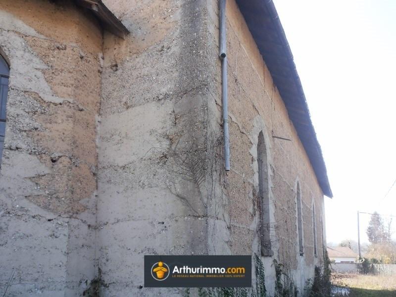 Sale house / villa Dolomieu 109000€ - Picture 3