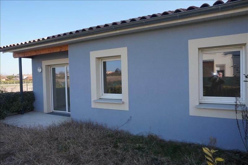 Alquiler  apartamento Pins-justaret 633€ CC - Fotografía 2