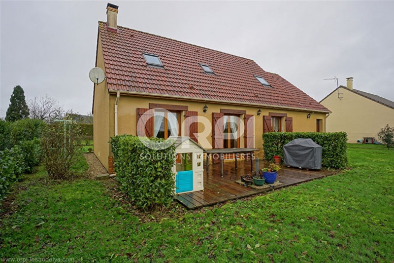 Sale house / villa Les andelys 195 000€ - Picture 8