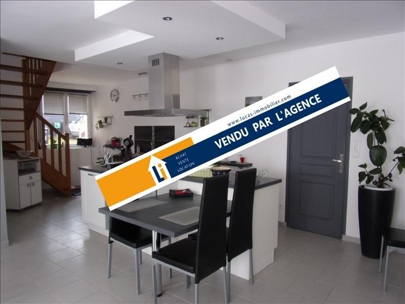 Vente maison / villa Cornille 139920€ - Photo 6