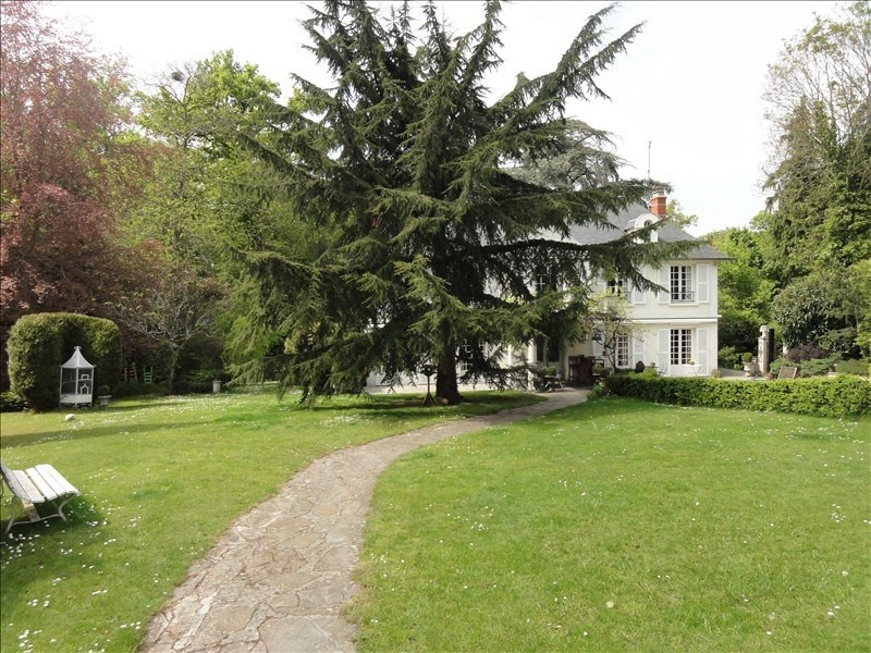 Vente de prestige maison / villa Montfort l amaury 1190000€ - Photo 3