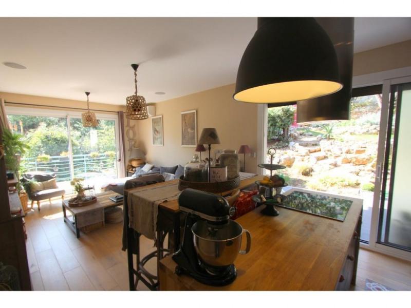 Sale apartment Villefranche-sur-mer 455000€ - Picture 5