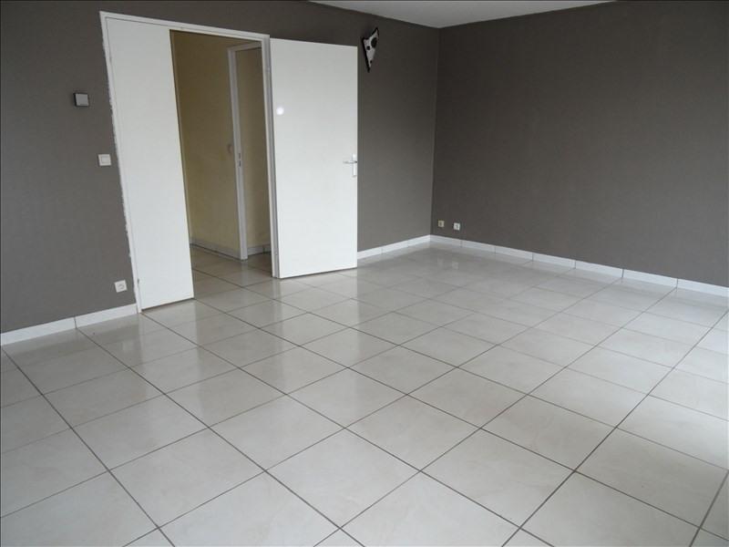 Sale apartment St ouen l aumone 153800€ - Picture 1