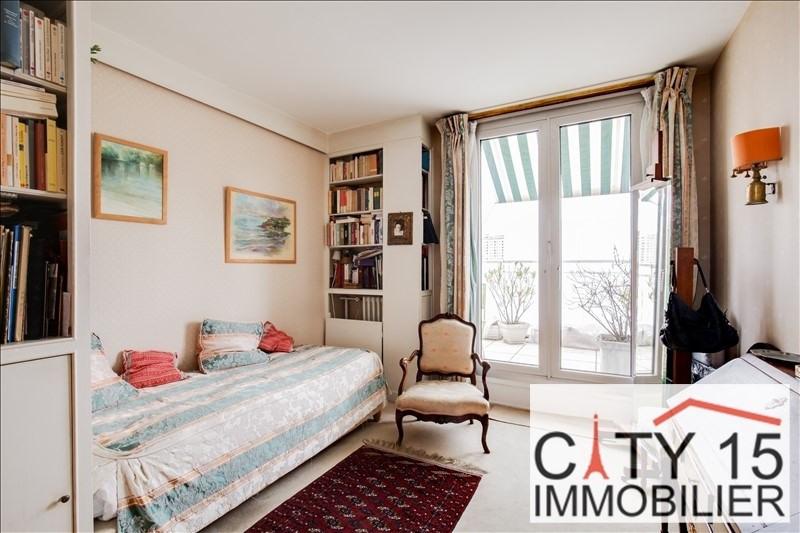 Investeringsproduct  appartement Paris 15ème 580000€ - Foto 6