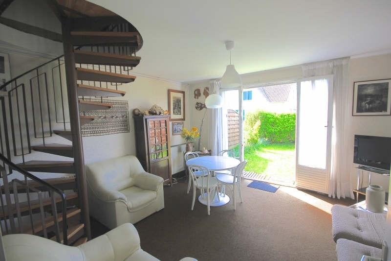 Sale house / villa Villers sur mer 228000€ - Picture 3
