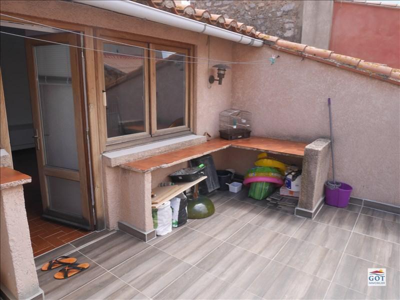 Vente maison / villa St laurent / salanque 109500€ - Photo 1