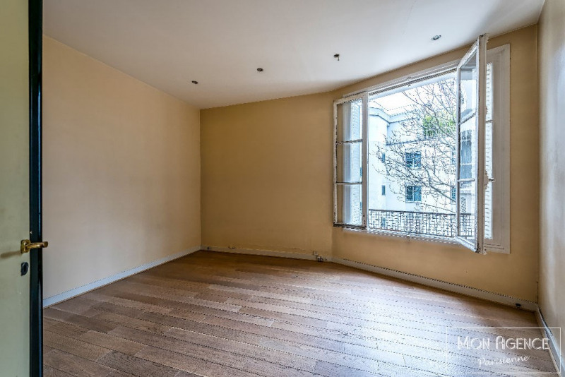 Vente de prestige appartement Paris 17ème 2 270 000€ - Photo 8