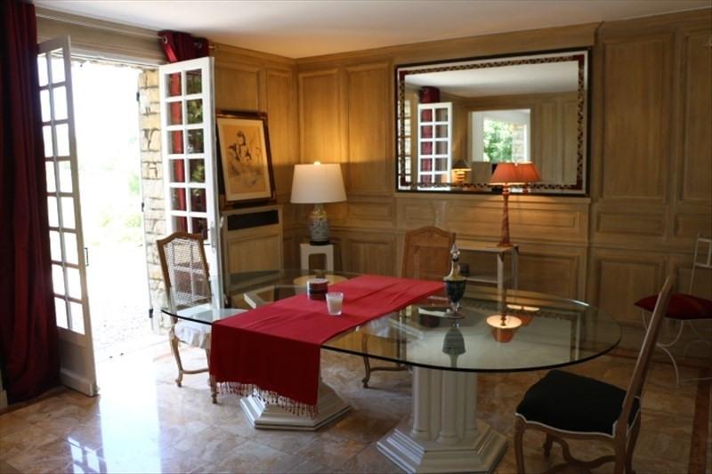 Vente de prestige maison / villa St nom la breteche 1494000€ - Photo 6