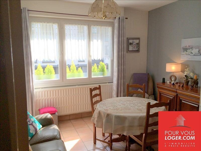Vente appartement Boulogne-sur-mer 89990€ - Photo 1