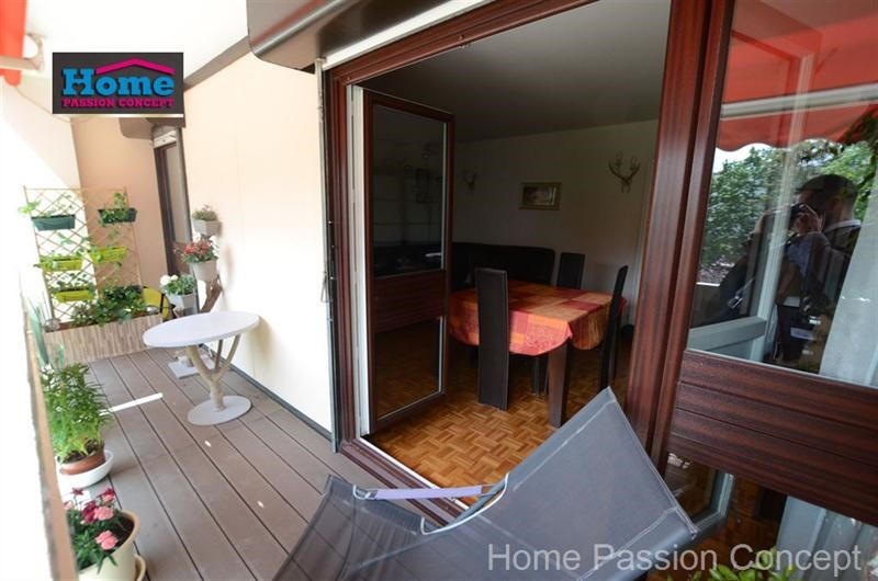 Vente appartement Nanterre 340 000€ - Photo 8