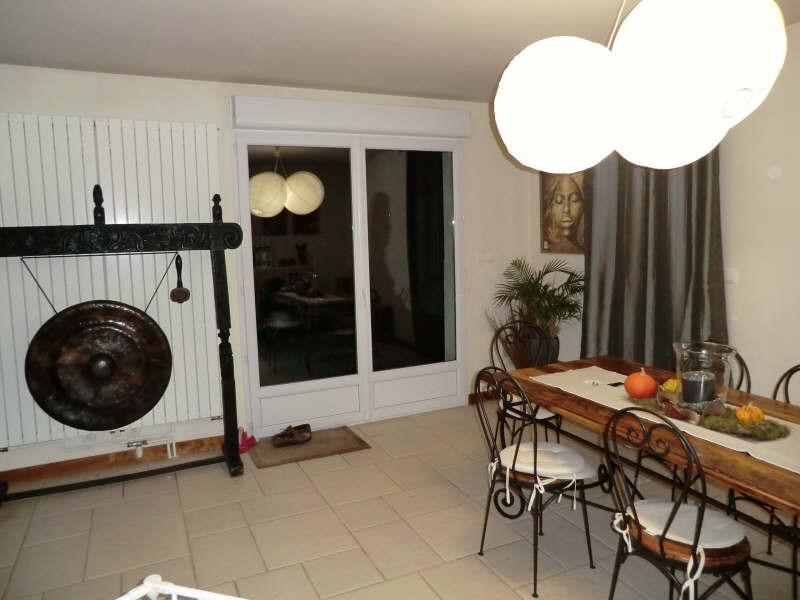 Vente maison / villa Coye la foret 399000€ - Photo 9